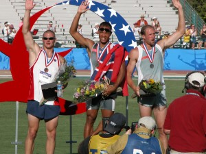 Chiropractic Weymouth MA Office American Decathlon Team